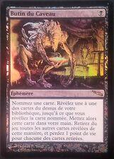 Butin du Caveau PREMIUM / FOIL VF - French Spoils of the Vault - Mtg Magic -