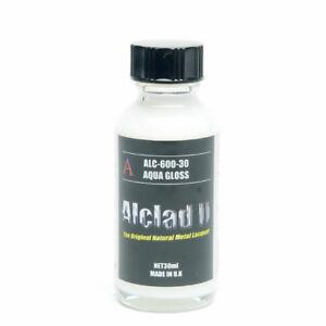 ALCLAD 2 AQUA GLOSS ALC600