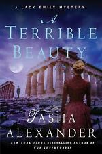 Lady Emily Mysteries: A Terrible Beauty : A Lady Emily Mystery 11 by Tasha Alexa