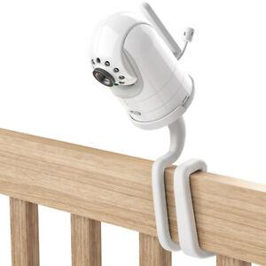Flexible Twist Mount for Infant Optics DXR-8, Baby Monitor Camera Holder