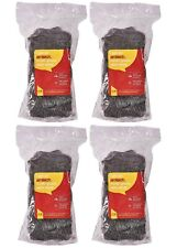 More details for 4 x amtech s3530 multi-grade wire wool