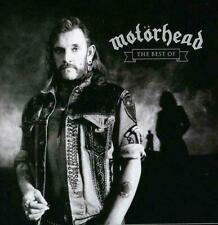 Motorhead - The Best Of [New & Sealed] CD