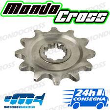 Pignone acciaio MOTOCROSSMARKETING Passo 520 13 denti YAMAHA YZ 125 2005-2017!