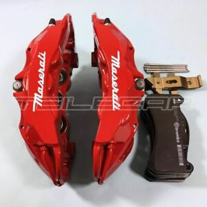 Brake Calipers Parts For Maserati For Sale Ebay