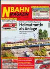 N Bahn Magazin 6 2021 November Dezember Heimatmotiv als Anlage