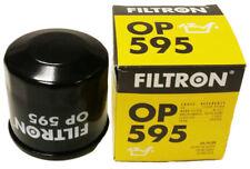 SUBARU FILTRON op595 FILTRO DE ACEITE