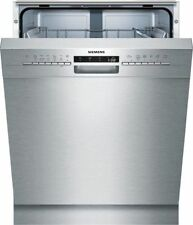 Siemens sn436s01ge-Base Unit-Stainless Steel-Dishwasher 60 Cm-Incl-So