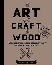 L'arte e artigianato di legno/David morì 9781631592973