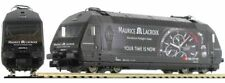 Fleischmann Standard Gauge N Scale Model Train Locomotives