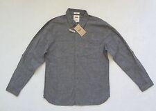 Camisas y polos de hombre grises Levi's