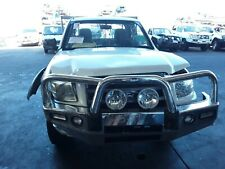 FORD RANGER PJ LEFT FRONT WHEEL ARCH FLARE