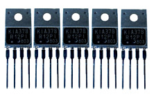 KIA378R12PI  KIA378 R12PI (5x) BIPOLAR LINEAR INTEGRATED CIRCUIT TO-220IS-4