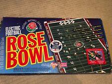 Tudor Games Electric Football Rose Bowl University of Michigan