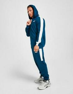 New Puma Men's Poly Hooded Tracksuit from JD Outlet