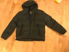 Mens American Eagle  Puffer Jacket Coat Advanced Technical Outerwear ~NEW