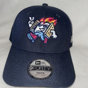 """Rocky Mountain Vibes Authentic On-Field Hat  """"Toasty"""" """"S'mores"""" RARE Youth"""