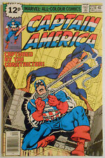 CAPTAIN AMERICA #228 - DEC 1978 - CONSTRICTOR APPEARANCE! - VFN+ (8.5)
