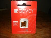 Gevey Ultra S Multi-Network CDMA GSM iPhone 4s old IOS 5-5.1.1 FREE SET UP SIM