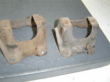 1965-1966 Ford Mustang Front Shock Tower Top Brackets