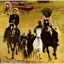 Doobie Brothers: Stampede - CD