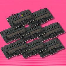 8 NON-OEM TONER alternative for SAMSUNG ML-2250D5 ML-2251 ML-2251N ML-2251W
