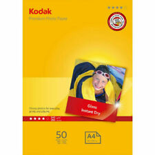 Kodak 5740094 A4 Premium Gloss Photo Paper
