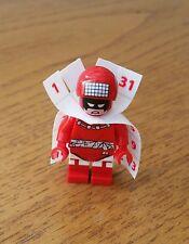 Il NUOVO LEGO BATMAN MOVIE CALENDARIO Uomo minifigura Nuovo di Zecca