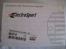 Honda CB350 - CB400 - CB500 - CB550 - CB750 Solidstate 1pc. Regulator/Rectifier