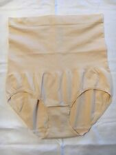 Yummie NWOT High Waisted Shaper Brief - Nude/Beige - size L/XL ( Lot of 2 )