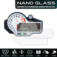 BMW S1000 R / RR / XR (2015+) NANO GLASS Screen Protector x 2
