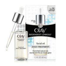 OLAY Regenerist Luminous FACIAL OIL Daily Treatment 40 ml NEW (PG-23122208)