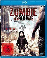 Zombie World War | Ungekürzt | Blu-ray | NEU