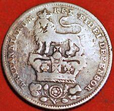 6 Pence 1826 Great Britain