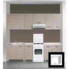 Kit Cucina – Pensile Sopracappa 1A Cm.60X30X49H Larice 1 Pz