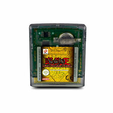 GBC - Nintendo Gameboy Color Spiel YU-GI-OH ! - DAS DUNKLE DUELL