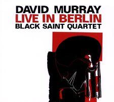 Black Saint Quartet - Live in Berlin