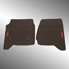 Genuine GM Floor Mats All-Weather Front 23452763