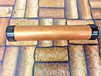 "Copper Tube Refrigeration & A/C Hard Drawn Type L Mueller 2-1/8"" O.D. 12"" Long"