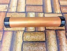Copper Tube Refrigeration Amp Ac Hard Drawn Type L Mueller 2 18 Od 12 Long