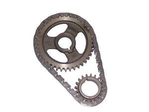 3pc Timing Chain & Gears Set 1961-1963 Buick Oldsmobile 198 V6 , 215 V8 61 62 63