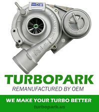 OEM Remanufactured BorgWarner K03 Turbo VW Passat Audi A4 A6 1.8L 53039900029