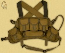 """SVD CHEST COMBAT SYSTEM """"CHAMELEON"""" in KHAKI color from Sotnic Russia"""