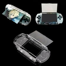 Crystal Protective Hard Carry Cover Case Protector for Playstation PSP 2000 3000