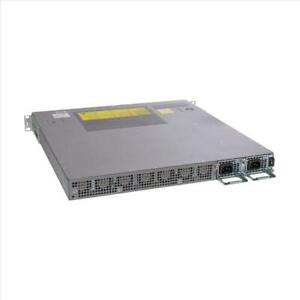 Used Cisco ASR1001 4 built-in GE 1000 Series Aggregation Services Router