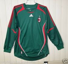 ADIDAS  Long Sleeve  Shirt Jersey Mens Large