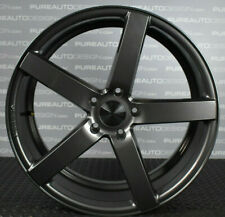 "One Genuine Vossen 22"" CV3-R Alloy Wheel PCD 5 x 130 9J x ET45"