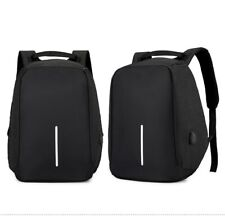 Sac Anti-vol hommes ordinateur portable sac à dos voyage sac à dos femmes