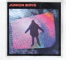 (HD951) Junior Boys, M & P - 2016 DJ CD