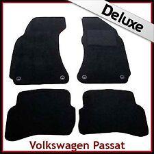 Para Volkswagen VW Passat B6 2005-2014 Totalmente a Medida Bota de goma Mat