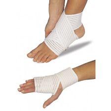 Fascia benda multiuso - bendaggio multiuso - polso, ginocchio e caviglia